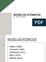 Teoria atómica I