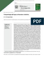 Fisiopatología del Lupus Eritematoso Sistémico (LES)