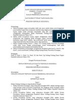 UndangUndang_2006 No 15_Badan Pemeriksa Keuangan