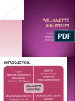 Compensation Management-WILLAMETTE INDUSTRIES pay at risk.pptx