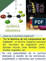 Q.Organica 2º medio