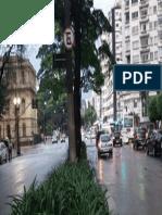 Pça da República São Paulo c 2013
