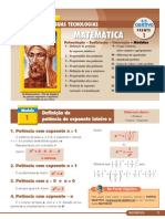 Respostas matematica