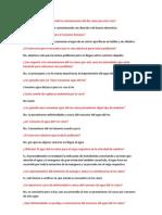 Auditoria de Sistemas y Medio Ambiente.