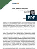 Psicologiapdf 319 Emociones y Salud Algunas Consideraciones