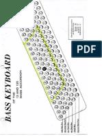 Stradella Bass Map
