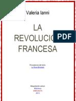 Lanni, Valeria | La revolución francesa desde el siglo XXI