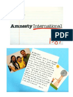 Amnesty International 1987 - Juan Carlos Rodriguez