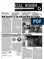 Industrial Worker - Issue #1758, September 2013