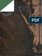 werewolf the forsaken - livro básico (português)