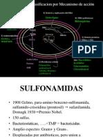 4.9. Sulfonamidas