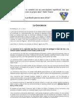 La Conciencia (1)