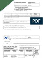 Fprog Instrumentaci nCMM