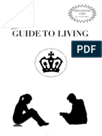 Guide to Living