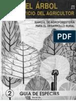 Arboles Al Servicio Del Agri..