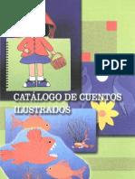 Catalogo de Cuentos Ilustrados