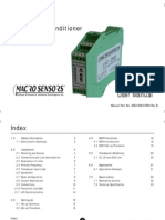 LVC 2500 Manual