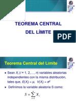 8. TCL y Estimación