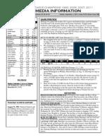 9-1 Keys Media Information