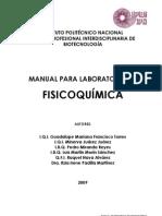 Manual de Fisicoquimica Version Final 2a