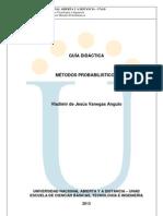 Protocolo Del Curso 2013