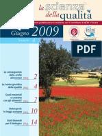 La Scienza della Qualità giugno 2009