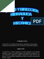 Freno+y+Direccion