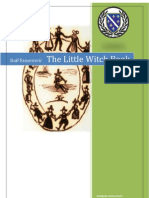 The Little Witch Book