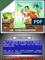 3. COMUNICACION