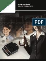 Delphi Telematics Brochure