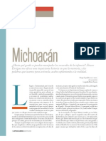 Michoacan Enriqueserna