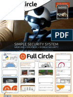 Full Circle Magazine - issue 76 EN
