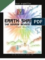 EarthShaman-JoseArguelles-OriginalManuscript
