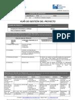 1 Ejemplo Plan de Gestion del Proyecto- Juan Noa S.doc