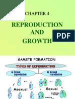 Bio Ch 4-Repdoduction New