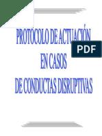 protocolo_disruptivas
