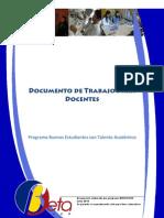 Documento Para Docentes BETA
