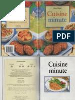 Anne Wilson - Cuisine Minute