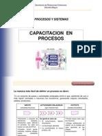 Procesos y Sistemas