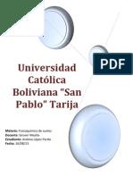 Universidad Católica Boliviana