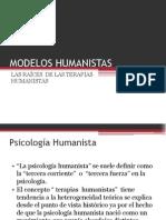 Corriente Humanista