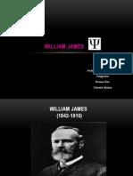 William James Dia Positiva