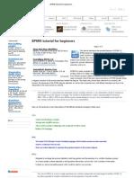 BPMN Tutorial for Beginners