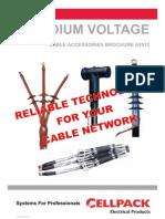 Medium Voltage - CELLPACK