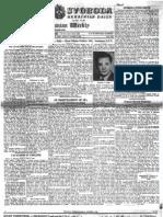 The Ukrainian Weekly 1949-40