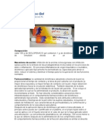 Diclofenaco Gel
