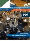132 Live Lesson 15 Heavy Metal Drumming