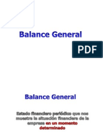 Balance General Completo