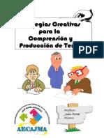 Estrategias Produccion de Textos