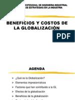 Clase 2 - Globalizacion